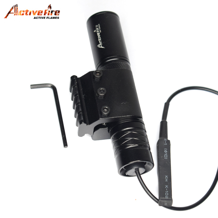 Infrared Flashlight Portable Use Infrared Torch Line control switch night vision Flashlight IR 5W 850NM LED Adjustable Zoomable alonefire x510 5w infrared red ir 850nm zoomable 1 mode ir flashlight 850nm 1 mode night vision infrared flashlight