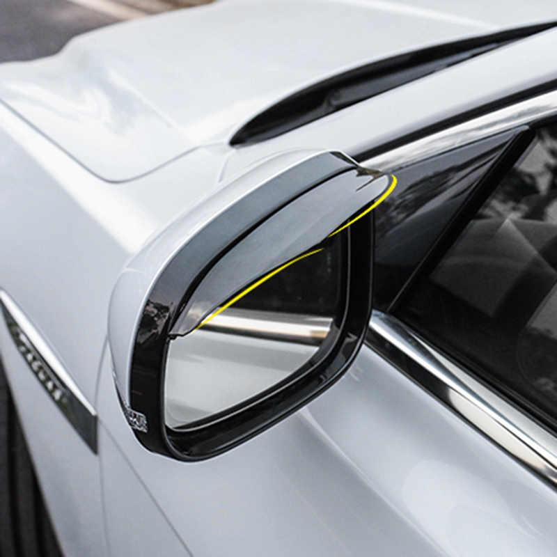 Автомобильные аксессуары, зеркало заднего вида, дождевик для hyundai i20 vw bora lancer mercedes w204 renault Лагуна 3 passat bmw e53 seat