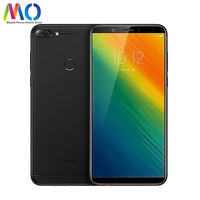 Global Version Lenovo K9 Note Smartphone Android Mobile Phone L38012 3GB 32GB ZUI 3.9 4G 6.0″ 18:9 1440×720 Snapdragon Octa-core Lenovo Phones