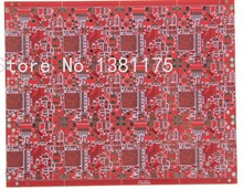 Free Shipping Quick Turn Low Cost FR4 PCB Prototype Manufacturer,Aluminum PCB,Flex Board, FPC,MCPCB,Solder Paste Stencil, NO.124