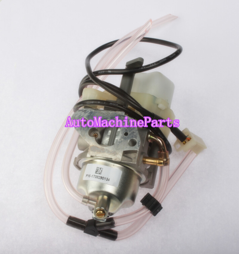 Carburettor For Kipor GS1000 IG1000 KGE1000TI KGE1300TC Generators herz ig 1000 page 8