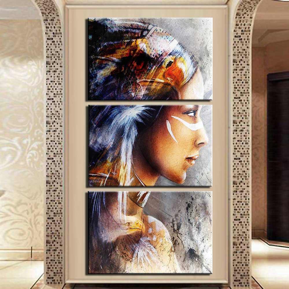 Canvas Prints Pictures Living Room Wall