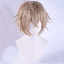 FGO Fate Grand Order Gawain Knights of Round Table Cosplay Wig Halloween Role Play