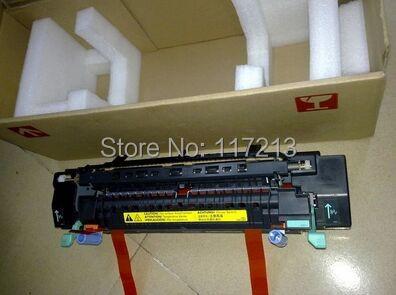 New original for  HP4600 Fuser Assembly RG5-6493-000 C9725A Q3676A RG5-6493 RG5-6517-000 C9726A Q3677A RG5-6517 printer part retro solid color and stitching design women s tote bag