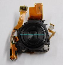95%NEW Lens Zoom Unit For CANON IXUS100 IS SD780 IXY210 Digital Camera Repair Part + CCD Black