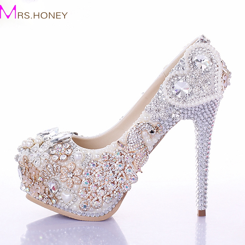 buy wholesale unique platform pumps from china