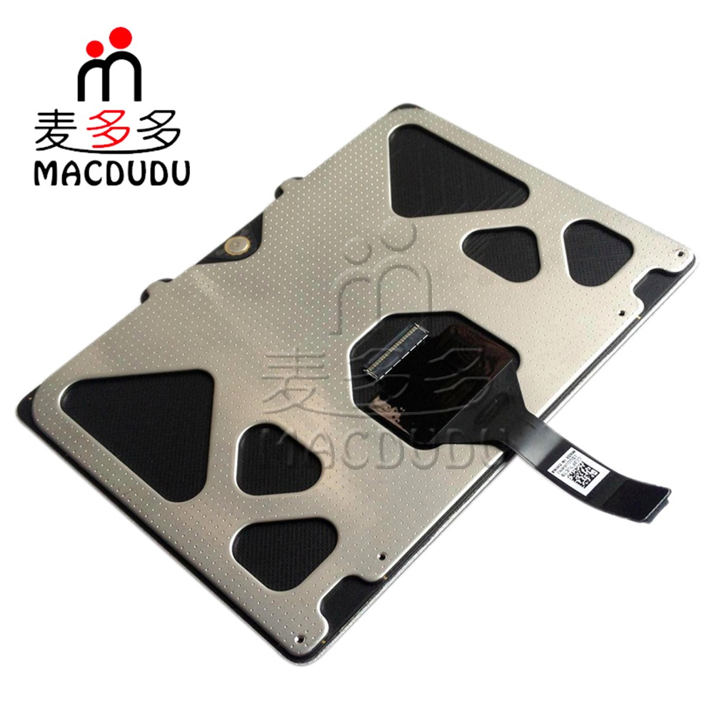Laptop Touchpad Trackpad For Macbook Pro 13 Unibody A1278 Touchpad Trackpad MB990 MB991 MC374 MC700 *Verified Supplier* original a1706 a1708 lcd back cover for macbook pro13 2016 a1706 a1708 laptop replacement
