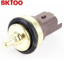 Sktoo Автомобильный датчик температуры воды для bmw rover 13627535068