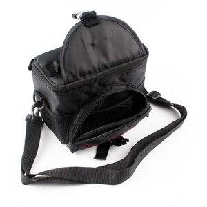 Image 5 - Camera Case Shoulder Bag for Nikon Coolpix B700 B500 Z7 Z6 L840 L830 L820 L810 L620 L610 L340 P610 S P600 P530 P520 P510