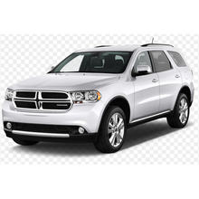 Mobil LED Lampu Baca untuk 2012 Dodge Durango Perjalanan Dome Peta Bagasi License Plate Lampu 10 PC(China)