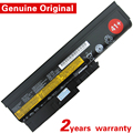 Original Quality New Laptop Battery for IBM Lenovo ThinkPad R60 R60e R61 R61e R61i T60 T60p T61 T61p R500 T500 SL400 SL500 SL300