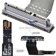 Плоская подошва, жесткий диск шлейф для Mac Mini A1347 сервера 076-1412 922-9560 821-1501-A 821-1347-A, оптовая продажа!