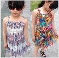 2015 летней девушки подтяжк платье catimini дети одежда девочки платье для девушки малышей девушка одежда ropa де нины