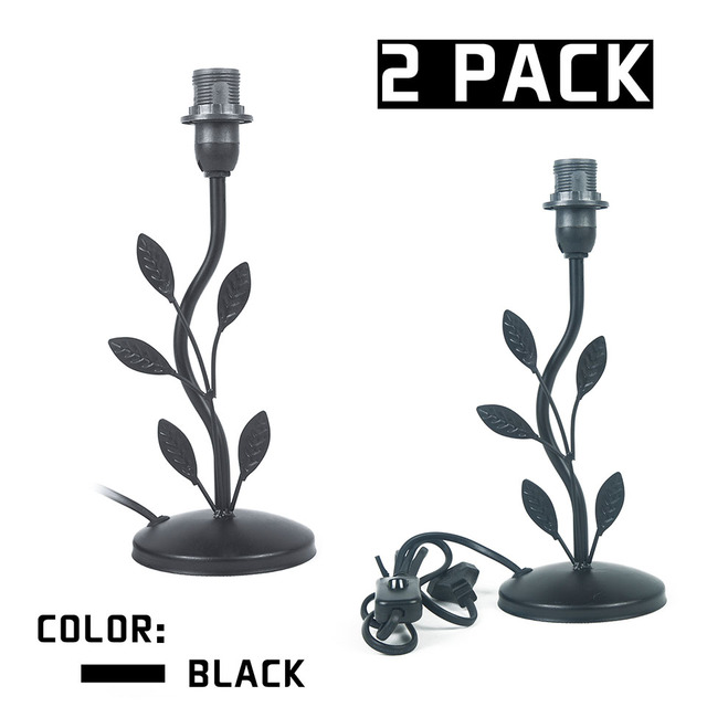 2 pack desk lamp lampstand beautiful leaf table light lamp standard 2 pack desk lamp lampstand beautiful leaf table light lamp standard lamp bases night light eu aloadofball Image collections