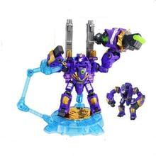 Lensple Transformation Beast Martial War Road ko OP mpp10 mp10 Robot mp38 Action Figure f poenitz hymne op 39