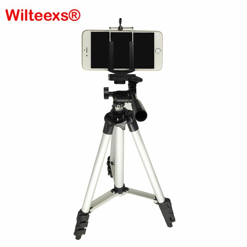 WILTEEXS Suport pentru standul digital pentru aparate foto digitale - Camera și fotografia