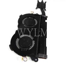 TAICHI 31 wentylator radiatora dla ASUS TAICHI 31 laptopa płyty głównej płyta główna w Radiator chłodzenie procesora laptopa wentylator procesora Radiator Radiator chłodnicy tanie tanio WYLMDZ CN (pochodzenie) Złącza Zdjęcie