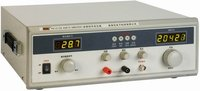 REK RK1212D Audio Frequency Sweep Instrument 40W Digital Signal Generator With Polarity Test