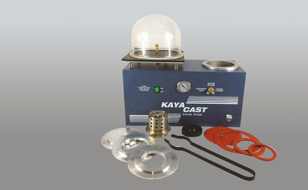 Free Shipping KAYA Cast Casting Machine Gold Brass Casting Machine Mini Casting Machine jewelery tools