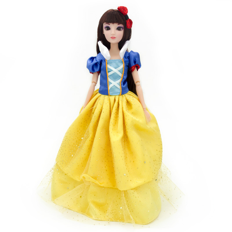 Cute-Pretty-Doll-Toys-High-Quality-Silicone-Movable-Joint-Body-Princess-Wedding-Dress-Dolls-Best-Gift-for-Girl-Kids-13-Colors-2