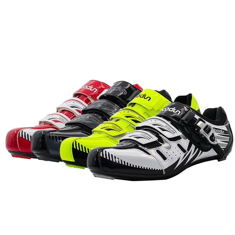 Men Cycling Shoes MTB Road Mountain Bike Shoes Anti Slip Breathable MTB Road Cycling Sneaker sapatilha ciclismo Bike Shoes racmmer cycling gloves guantes ciclismo non slip breathable mens