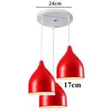 цена Nordic Pendant Light Restaurant Master Bedroom Pendant Lamp Living Dinning Room Loft Coffee Hanging Lamp Study Reading Lighting онлайн в 2017 году