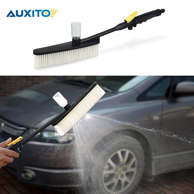 2017 Car Handle Cleaning Brush Auto Accessories For Solaris Accent I30 IX35 Tucson Santa Fe Creta I20 Elantra Sonata IX25 I40 2x for hyundai solaris accent tucson i30 ix35 santa fe elantra 9012 9003 h4 9004 9005 h7 h11 led headlight bulb fog lamp 16000lm