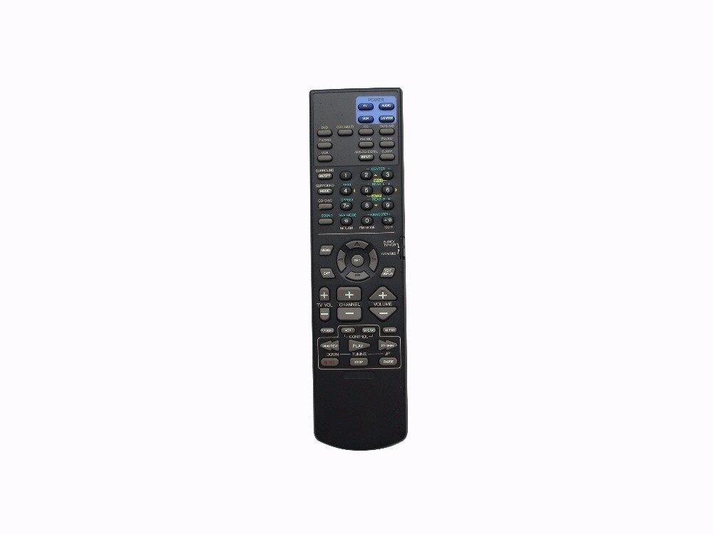 Remote Control For JVC RM-SRX7000J RX-7000VBK RX-7000RBK RX-7000RBKE RX-7000VBKJ AUDIO/VIDEO DVD AV RECEIVER universal remote control suitable for yamaha rav22 wg70720 home theater amplifier cd dvd rx v350 rx v357 rx v359 htr5830