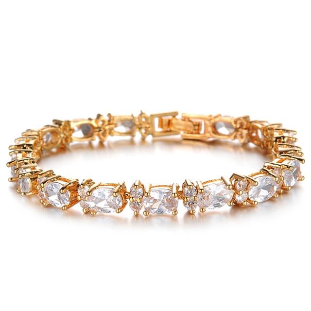 New crystal from Swarovski Bracelets for Women