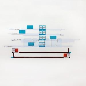Image 4 - 50 set/lote nuevo A1418 A2115 adhesivo de pantalla LCD Strip para Apple iMac 21,5 pantalla LCD cinta adhesiva tira adhesiva 2012 2019