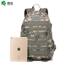 CHENHAO Outdoor Bag Waterproof Camo Military Tactical Backpack Mountaineer Hiking Camping Hunting Bagpacks Camouflage Rucksack
