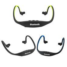 VODOOL S3 Sport Bluetooth Earphones Wireless Headset Stereo Earphone Handfree Mi