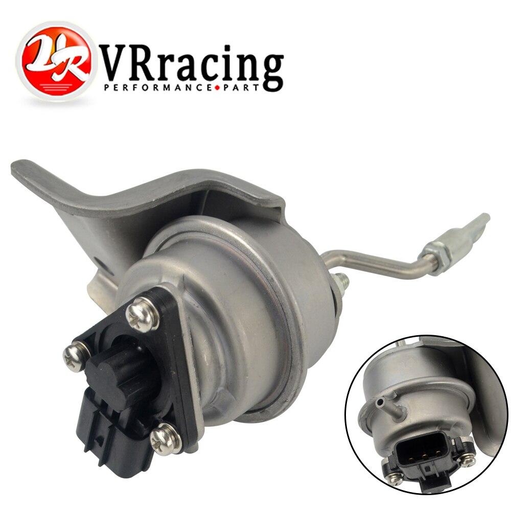 VR-Turbo turbocompresseur actionneur de porte TD03L4 49131-06320 49131-06300 BK3Q6K682NB BK3Q-6K682-NA pour Ford 2.2L VR-TWA06