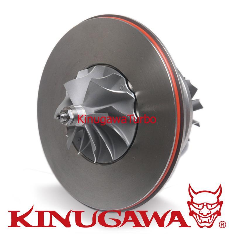 Kinugawa TD05HR-20G CHRA Cartucho De Turbo para Mitsubishi Lancer EVO 9