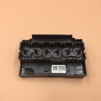 for Epson 1390 print head adapter printer parts Manifold