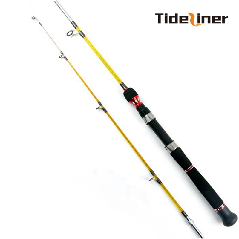 Glass Fiber Telescopic Fishing Rod Super Strong Sea Travel Spinning Hand Pole
