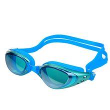Взрослые мужчины женщины водонепроницаемые очки для плавания рама бассейн спортивные очки для плавания очки Новые