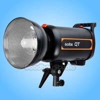 Godox qt 400 400 Вт Hi Скорость Длительность вспышки 1/5000 s студия Strobe Light