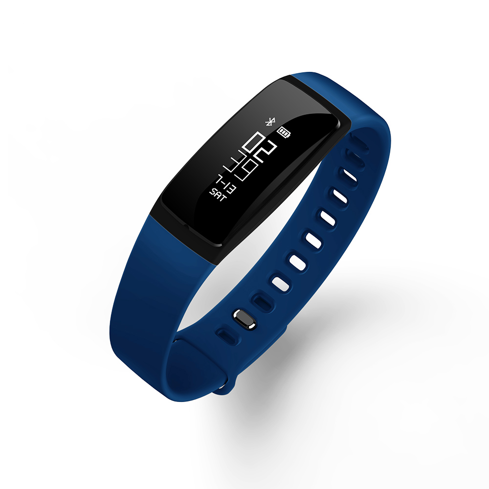 Smartch V07 Smart Band blood watch V07 Smart Bracelet Watch Heart Rate Monitor SmartBand Wireless Fitness