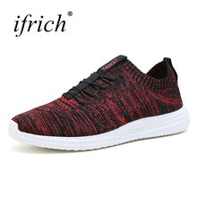 New Arrival Men Athletic Shoes Summer Running Shoes Men Trainers Black Blue Sport Sneakers Breathable Walking Jogging Shoes tba brand sport shoes men 2016 new breathable men running shoes for men sneakers shock absorption men jogging athletic shoes