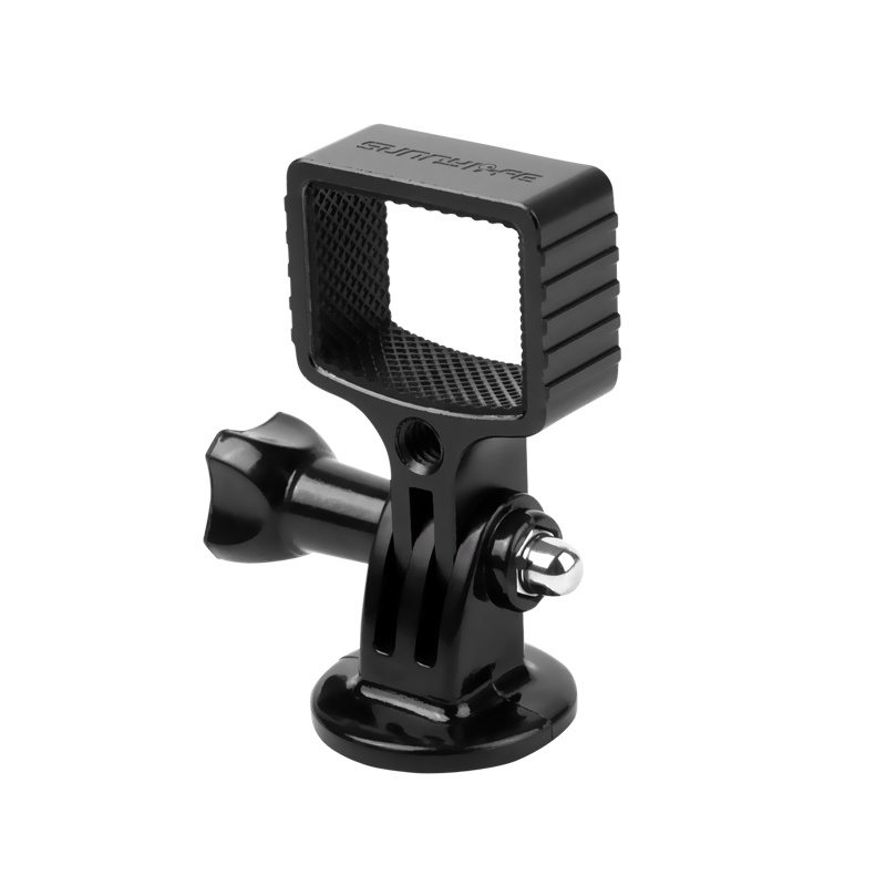 For DJI OSMO Pocket Camera Handheld Gimbal Stabilizer Holder Bracket with Tripod Mount for Gopro For DJI OSMO Pocket Accessories in Gimbal Accessories from Consumer Electronics