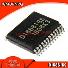 5pcs/lot D16861 D16861GS automotive electronics IC new original TSSOP