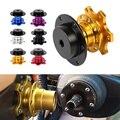 Универсальное рулевое колесо с быстроразъемным ступицей Boss Kit адаптер ступицы колеса для 6 отверстий ступицы рулевого колеса 0012668