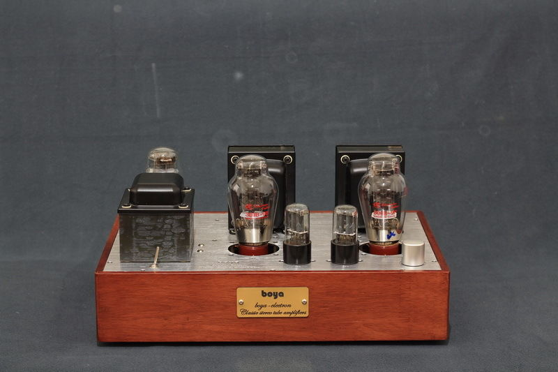 Music Hall 300B single-ended Vacuum / Valve Tube Integrated Amplifier Audio HiFi Stereo Single-ended Amp music hall latest 12ax7 vacuum tube pre amplifier hifi stereo valve pre amp audio processor pure handmade