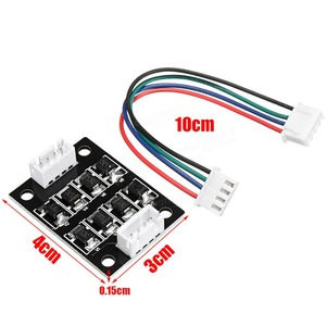 Image 5 - TL Smoother Addon Module With Dupont Line For 3D Printer Stepper Motor