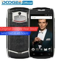 DOOGEE T5โทรศัพท์มือถือIP67กันน้ำ5.0นิ้วHD 3กิกะไบต์RAM + 32กิกะไบต์รอมAndroid 6.0 Dual SIM MTK6753 O Ctaหลัก13.0MP 4500มิลลิแอมป์ชั่ว...