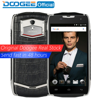 DOOGEE T5 mobile phones IP67 Waterproof 5.0Inch HD 3GB RAM+32GB ROM Android 6.0 Dual SIM MTK6753 Octa Core 13.0MP 4500mAH WCDMA