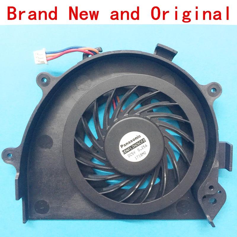 New Sony Vaio VGC LA2 PCG-252 VGC-LA2 Laptop Cooling Fan UDQFZRH02CF0 DC5V 0.17A