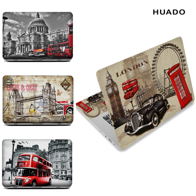 Laptop skin notebook stickers for 15 15.6 13 13.3 14 computer sticker for macbook/ hp/ acer/ xiaomi
