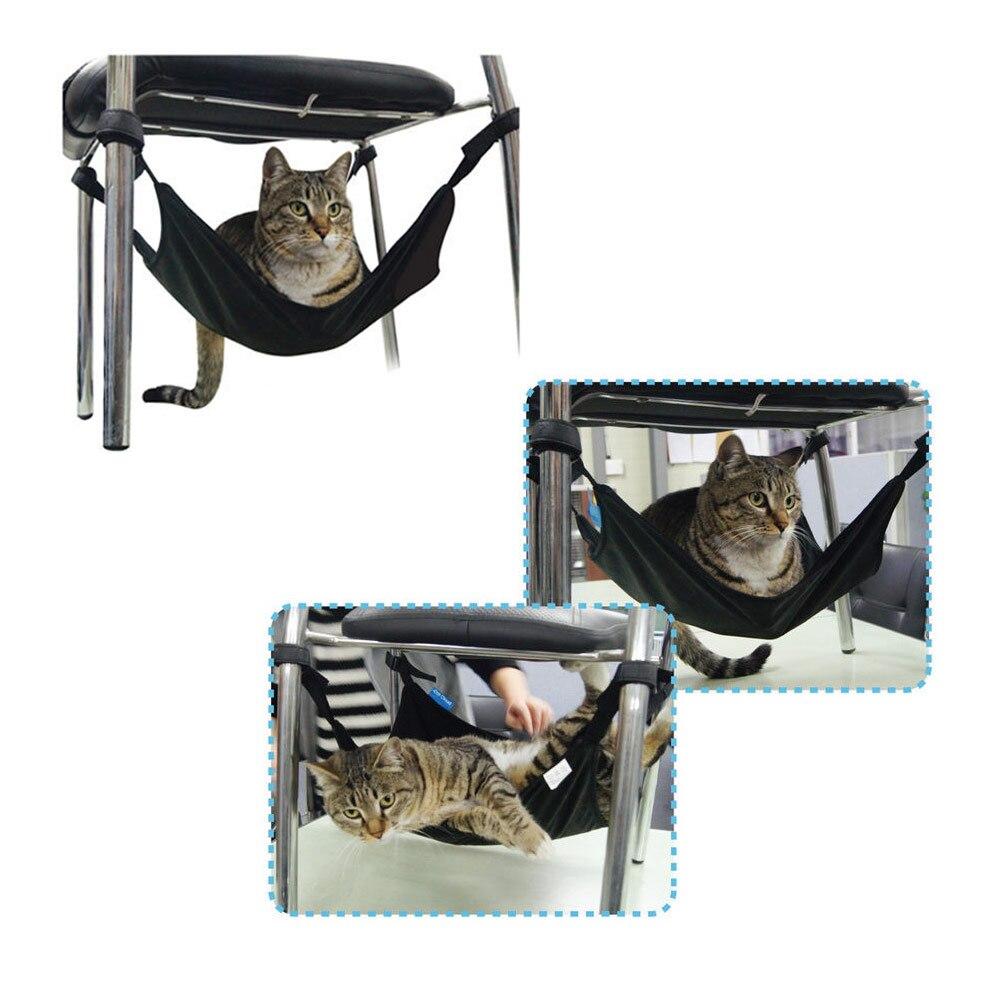 Hot Sale Under Chair Cat Kitten Totoro Hanging Hammock Bed